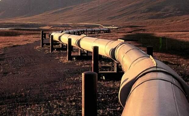 Иран построил нефтепровод в обход Ормузского пролива