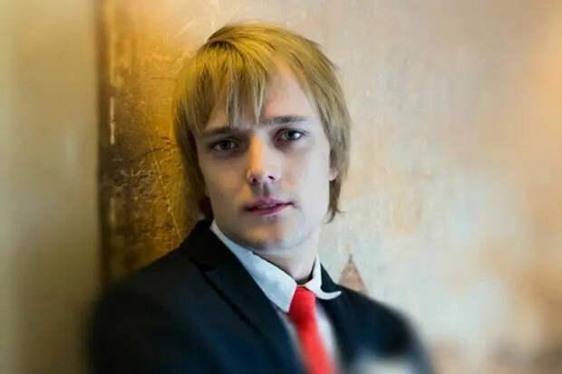 Чемживет Сергей Зверев-младший