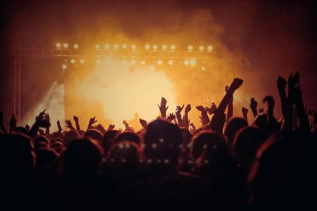 Молодежь Ижевска организовала фестиваль «MUSIC SUMMER FEST»