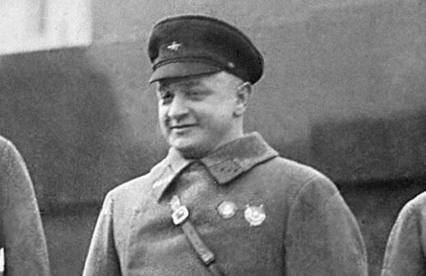 Главные военные преступления Михаила Тухачевского