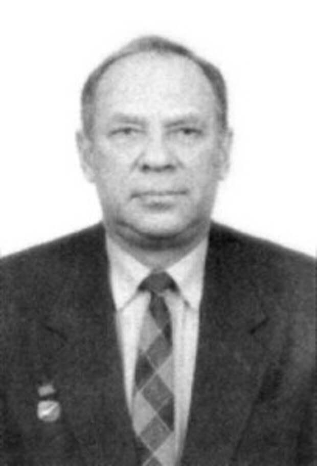 Ю.А.Пронин