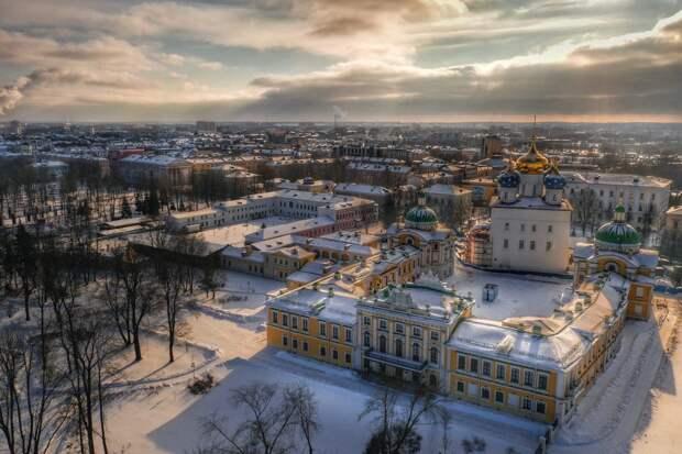 В Твери отметят 155-летие Тверской областной картинной галереи