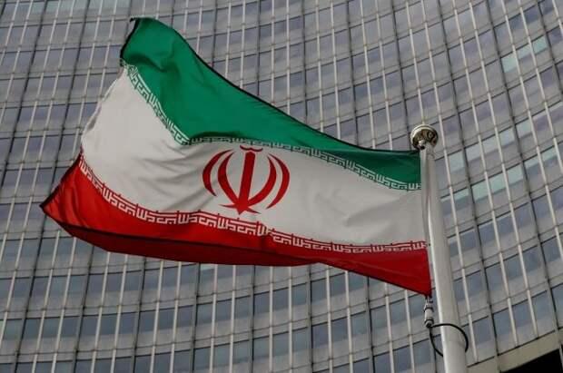 Иран заявил об истечении срока действия соглашения с МАГАТЭ о мониторинге