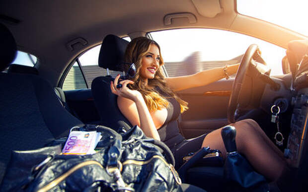Автомобиль становится  роскошью, а не средством передвижения. Виноваты экологи!
