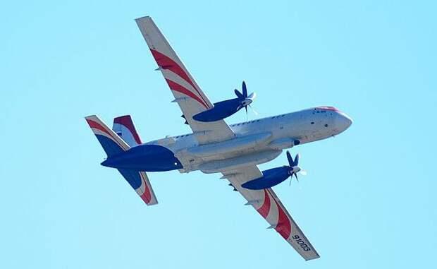 Три аргумента в пользу Ил-114-300