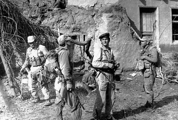 Бой спецгруппы «Каскад»: как советские спецназовцы уничтожили элитный отряд душманов