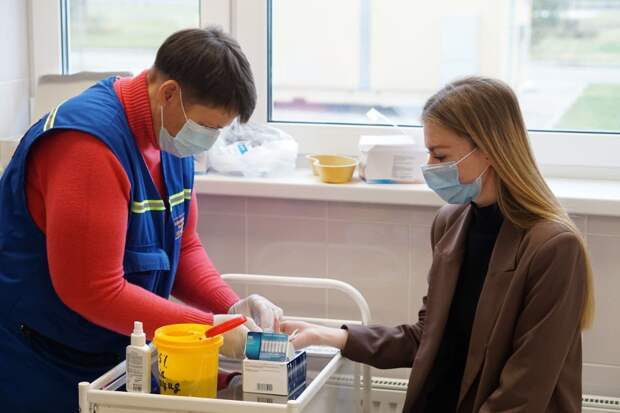 Новый медцентр в Симферополе заработал в полную силу