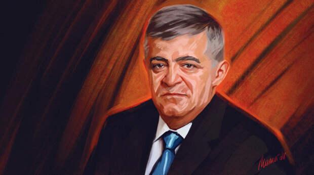 Джабаров ответил турецкому министру Ышыку: с Россией нельзя шутить и играть