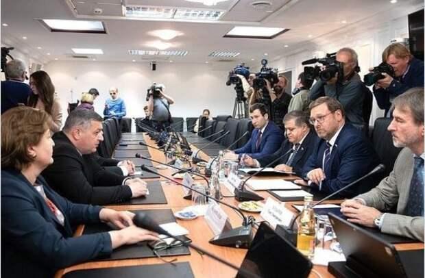 «Грузинский кейс»: какой урок преподнес президент Путин