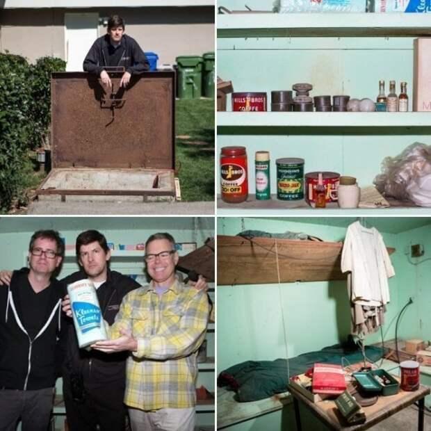Копайте глубже: неожиданные вещи, которые люди обнаружили прямо у себя во дворе