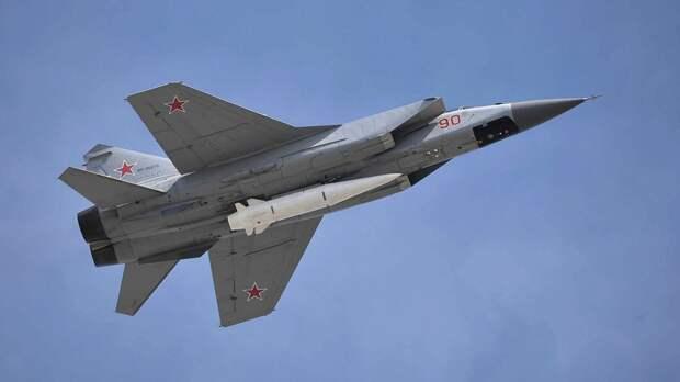 """В Китае высмеяли американское желание противостоять """"гиперзвуковой угрозе"""" РФ и КНР"""