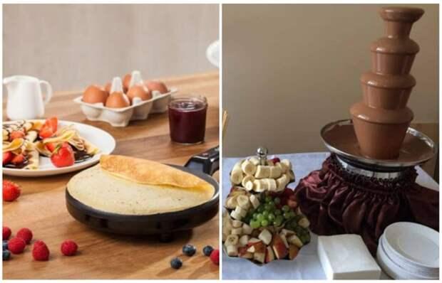 Фондюшница и яйцеварка: 5 гаджетов для кухни, тратиться на которые глупо