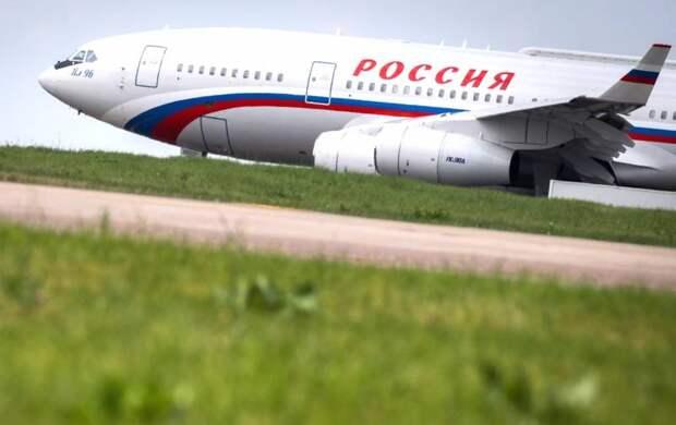 Санкции не страшны: в новом Ил-96-400М не будет иностранных деталей