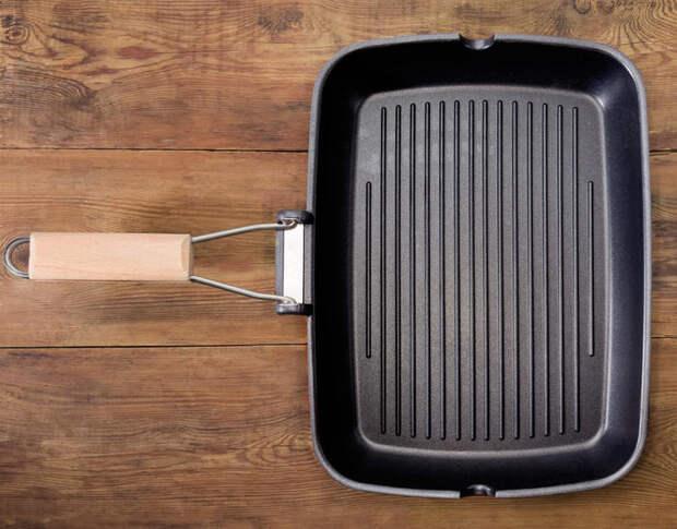 6 кухонных принадлежностей, которые нужно регулярно менять