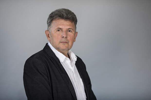 Сценарист Андрей Иванов нашел применение использованным картриджам
