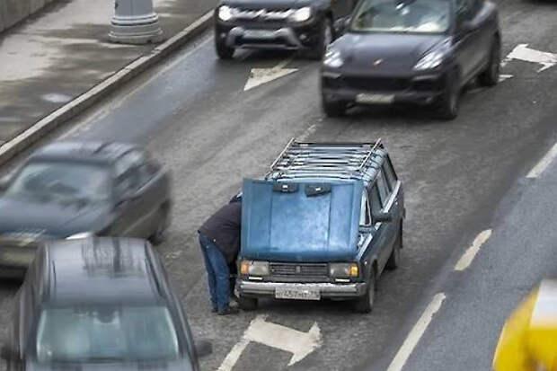 В России существенно ужесточат правила прохождения ТО