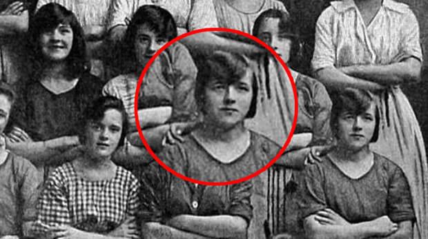 Жуткие снимки напугали пользователей Сети: что не так на старых фото