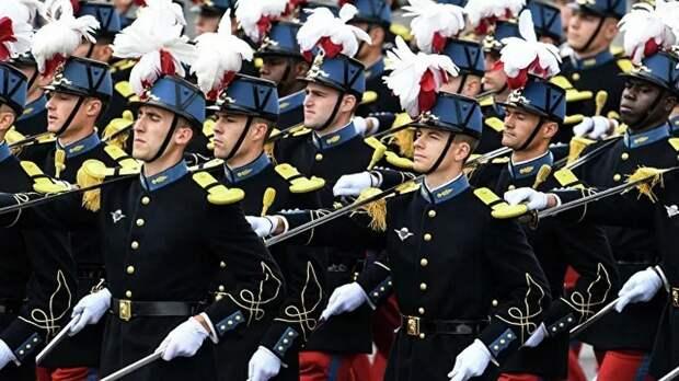 Армия не спасет Францию