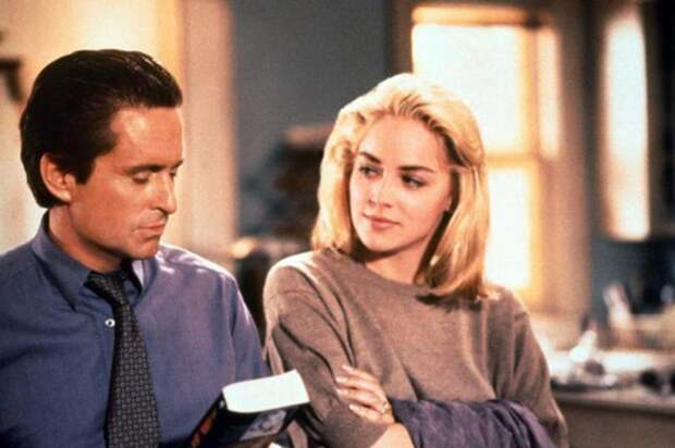 Откровенные фильмы конца 80-х - начала 90-х