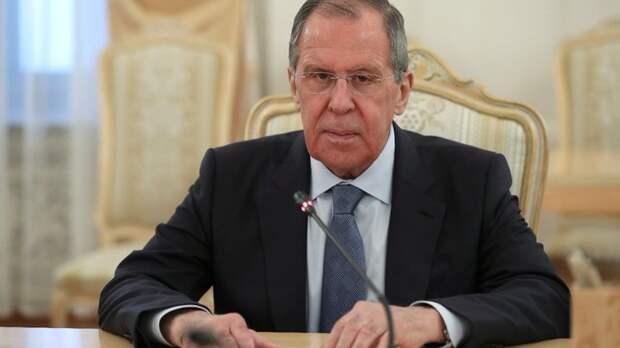 Ключевое слово из трёх букв. Лавров ответил на призывы Санду вывести русских из Приднестровья