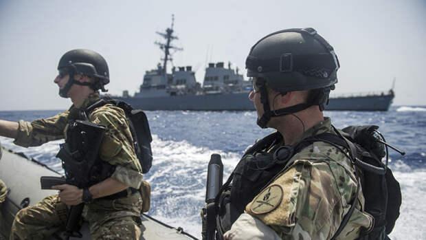 Эксперт рассказал об истинном отношении США к своим союзникам по блоку НАТО