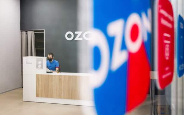 """Ozon закрыл сделку по приобретению 100% уставного капитала Oney Bank LLC у """"Совкомбанка"""""""