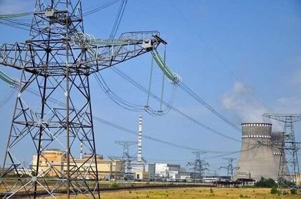 Катастрофой для Украины обернется отказ от единой энергосистемы с Россией