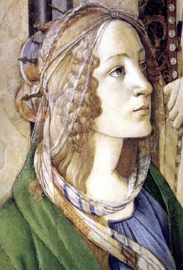 Катерина Сфорца прославилась своей войной с Цезарем Борджиа, в ходе которой и сама брала в руки оружие, но в конечном итоге ей пришлось жить на своё умение делать лекарства.