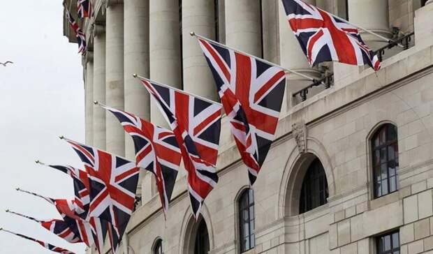 Великобритания примет закон об иноагентах