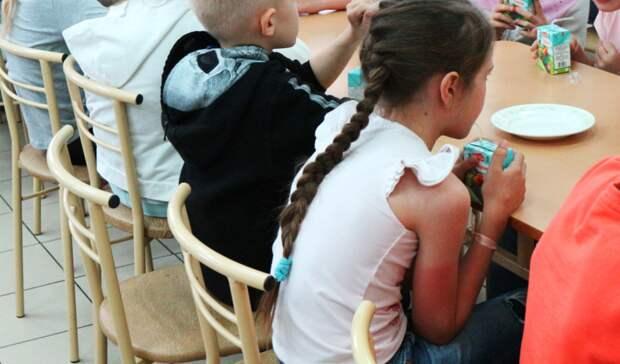Летняя оздоровительная кампания вОренбурге стартует уже 31мая