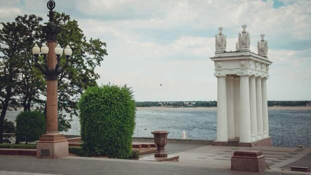 От дождей до жары: какой будет погода в Волгограде с 14 по 20 июня