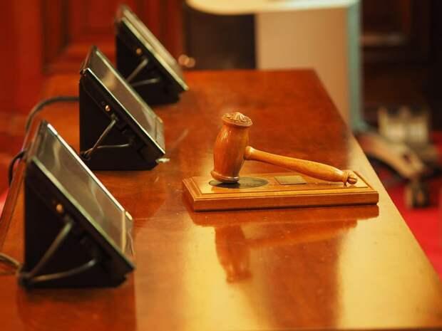 Суд изменил приговор экс-начальнику ковернинской полиции Владимиру Голованову