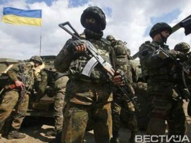 Силы АТО удерживают Иловайск, ликвидированы 225 боевиков