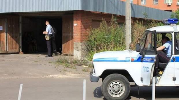 Правоохранители Казани задержали троих человек по подозрению в стрельбе