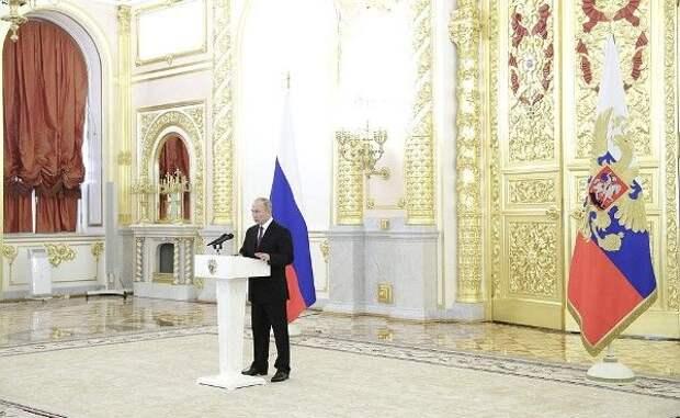 Путин: Обстановка в Карабахе стабилизировалась, продолжим прилагать усилия