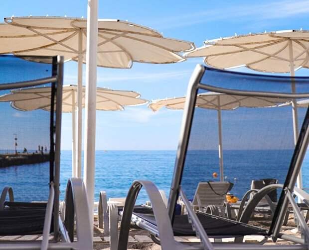 Минкурортов Крыма проверяет готовность пляжей к купальному сезону