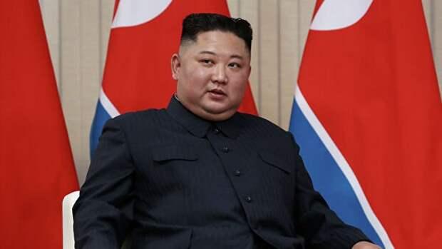 Некоторые страны анонимно паникуют из-за ядерных разработок в КНДР