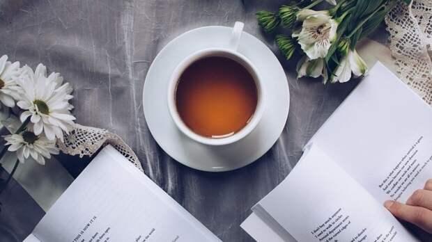 Россиян предупредили об ошибках, которые убивают пользу чая