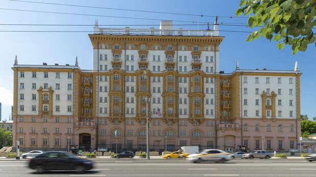 Дипломаты США посоветовали американцам уезжать из Москвы