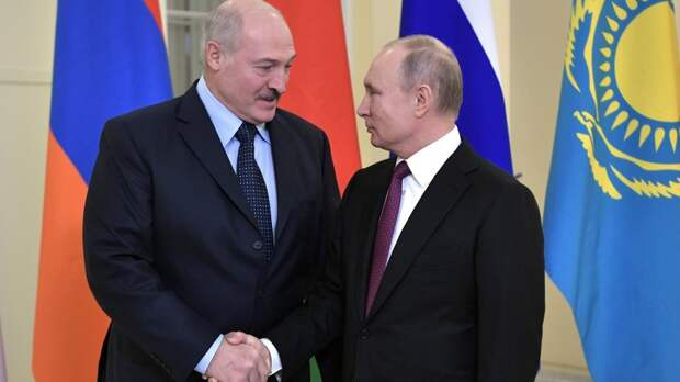 Лукашенко вывели на чистую воду: и газ за копейки, и Крым не признать