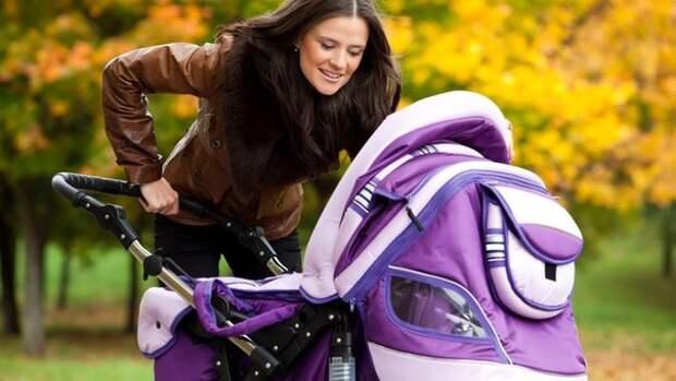 Минтруд предложил материально поощрять молодых мам
