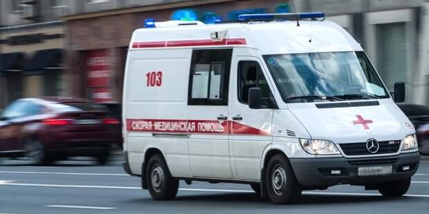 Шесть человек в Сочи отравились угарным газом