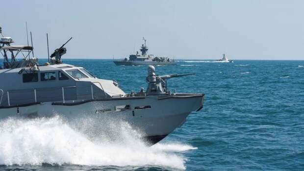 США рискуют нарушить красную линию Путина в Черном море