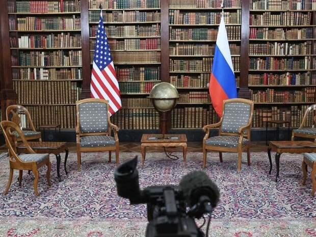 Эксперт рассказал, улучшатся ли отношения РФ и США после саммита в Женеве