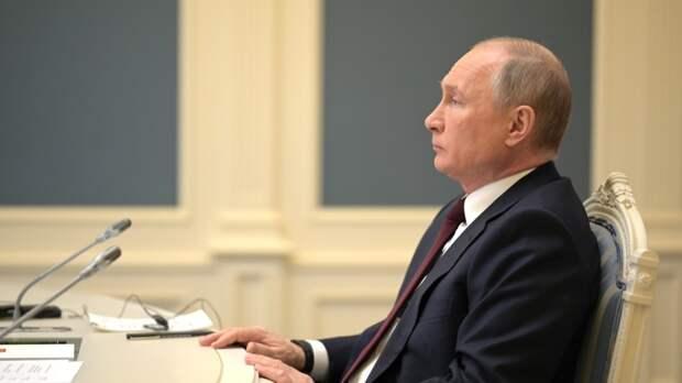 """Встреча с Путиным оказалась самым запоминающимся событием для главы """"Нафтогаза"""""""