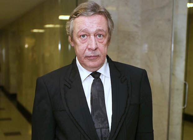 Новый адвокат Ефремова попросил об условном сроке для артиста
