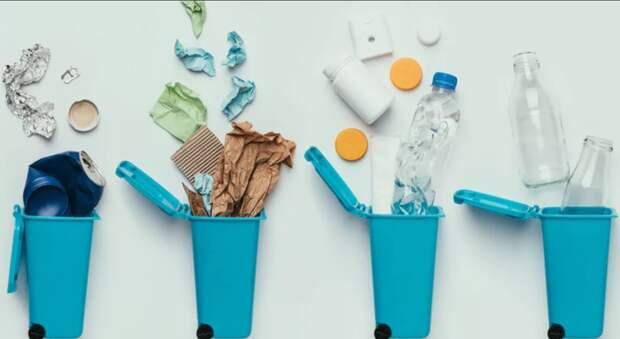 Благодаря новой системе утилизации отходов для россиян снизится тариф на вывоз мусора