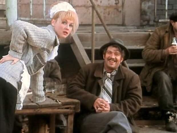 Кадр из фильма *Вор*, 1997 | Фото: kino-teatr.ru