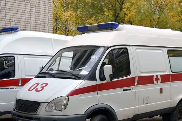 Уральские врачи нашли у пациентов южноафриканский и британский штаммы COVID-19