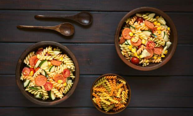 Здоровая еда, которую сами диетологи обходят стороной